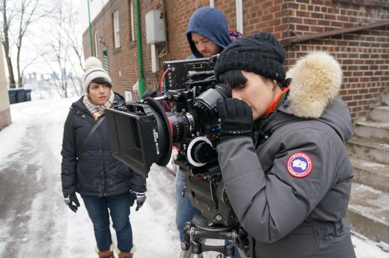 Award-winning filmmaker Michelle Latimer's Indigenous identity under scrutiny