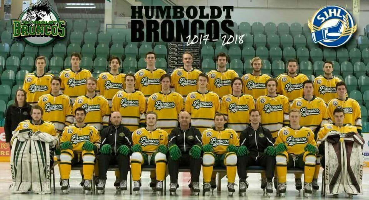 'Jersey Day' For Humboldt Broncos Spreads Across Canada