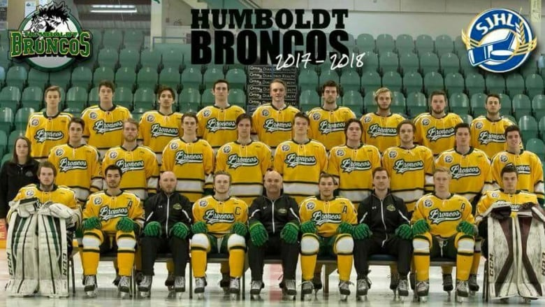 Members of the hockey community took to social media to send their  condolences and offer support to the families of the Humboldt Broncos  hockey team. dfdbfcc4c