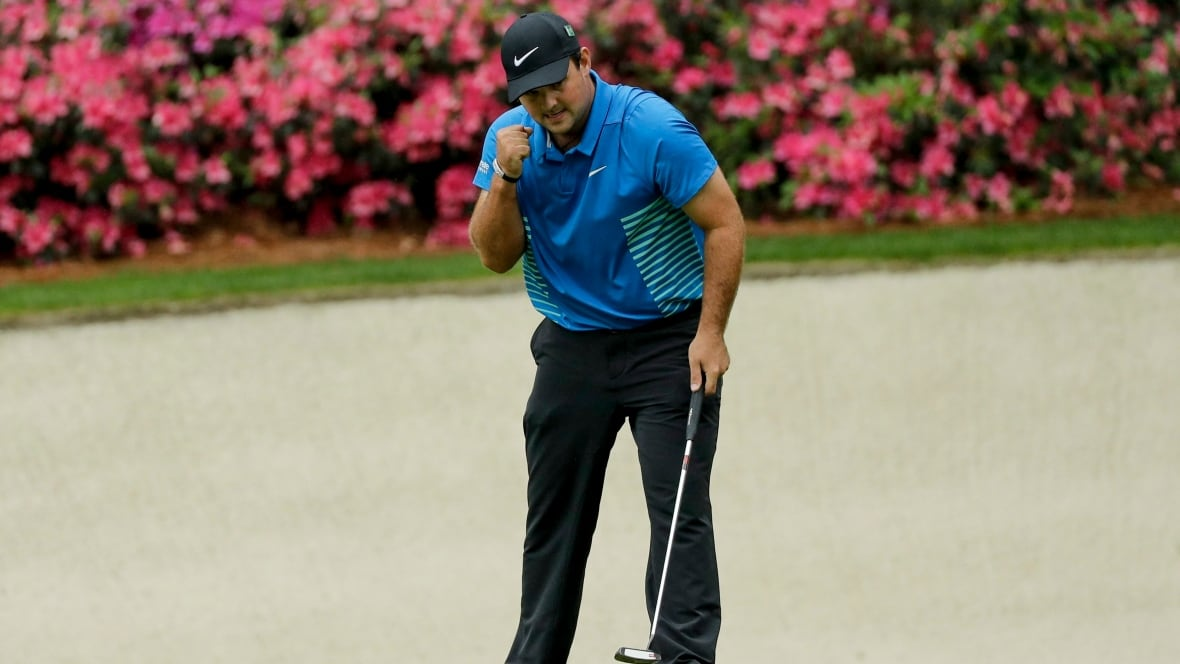 Five things we learned at the Masters