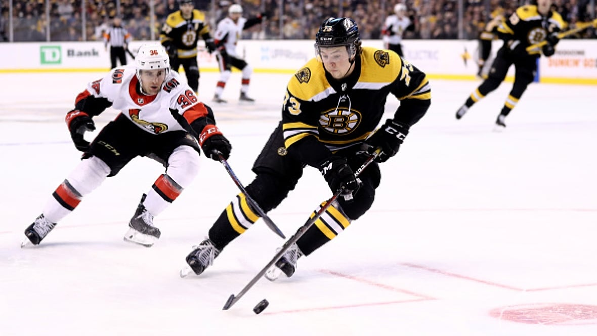 Don Sweeney says Bruins will be ready for playoffs