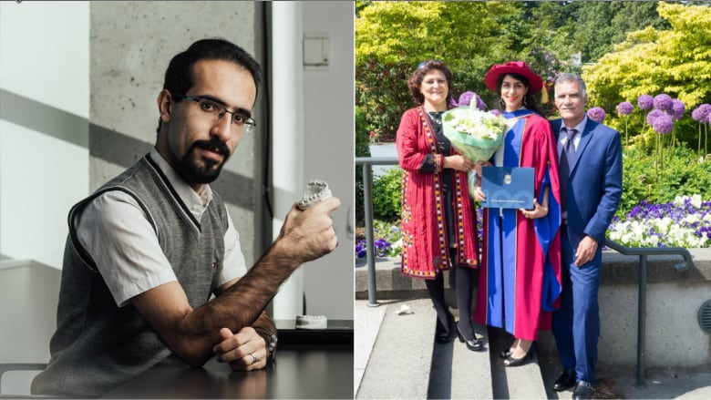 Iran sexual harassment iranian students