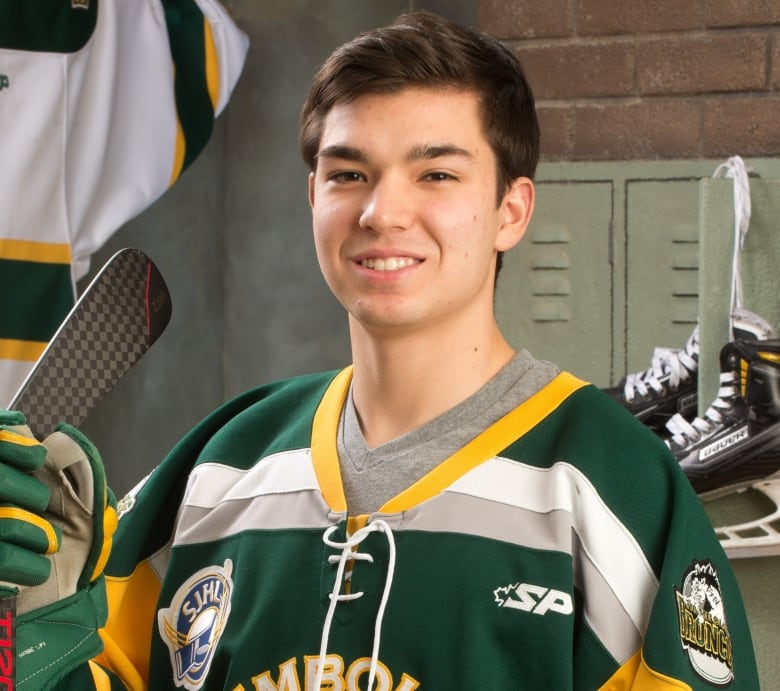 Parents of Humboldt Broncos player long to connect with son's organ, tissue recipients