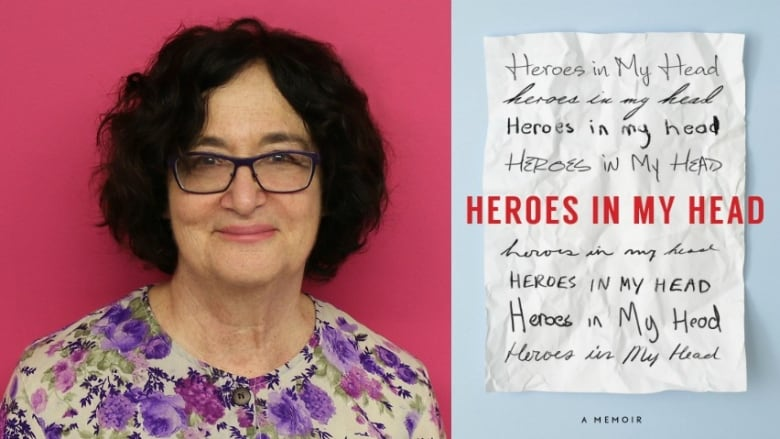 How Judy Rebick's 11 personalities helped her cope with the