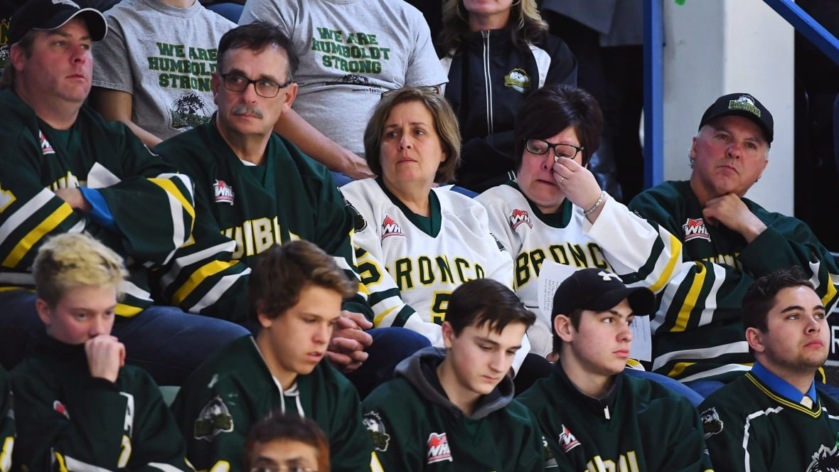 Humboldt Broncos Tragedy Reminder How Precarious Bus Trips Can Be In Minor Sports
