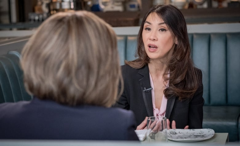 Tiger Mother talks tribalism: Amy Chua on why U.S. society is slipping into perilous territory