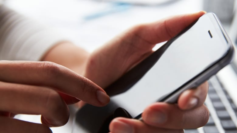 Customer complaints to Canada's telecom ombudsman, the CCTS, are up by 73  per cent over the same period last year. (Shutterstock)