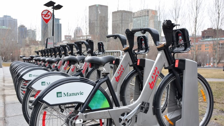 Bixi Montreal Map 10 more years of Bixi: Bike sharing to be in all 19 boroughs by