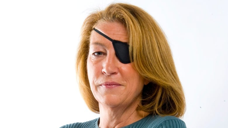 How famed war correspondent Marie Colvin lost her eye in an
