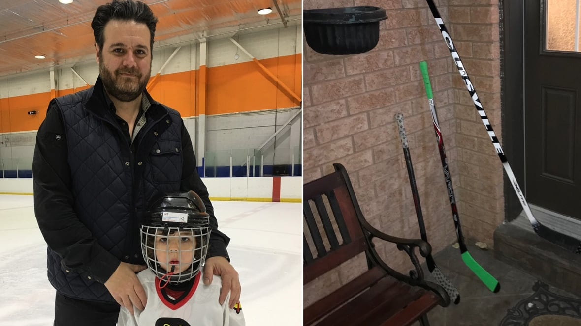 'Live with it forever:' Mourners fill Humboldt hockey arena for team announcer