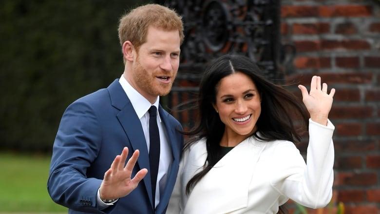 Meghan Markle has already chosen her maid of honour