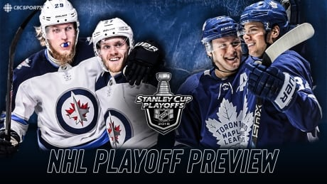 NHL PLAYOFF PREVIEW