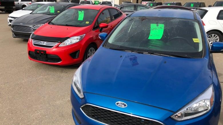 Car Dealerships In Saskatoon Sask