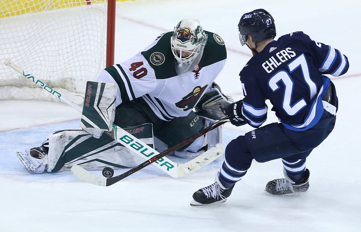 Jets dispatch Wild for 2-0 series lead