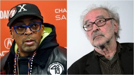 Spike Lee, Jean-Luc Godard