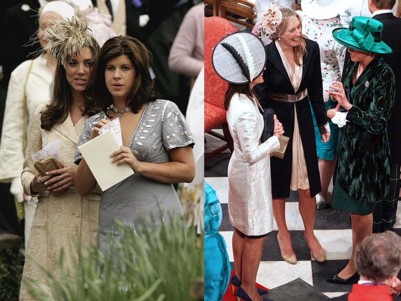 What Colours Not To Wear To A Wedding: Royal Wedding Dress Codes And What Guests Would And Dare