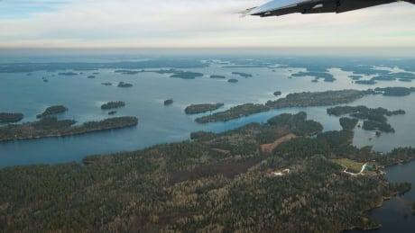 Rainy Lake water levels to get tweaked following public input thumbnail
