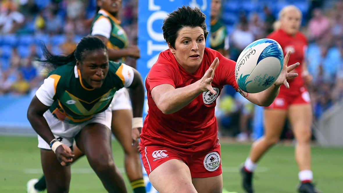 Rugby Sevens: Kenya's quest for historic Commonwealth gold