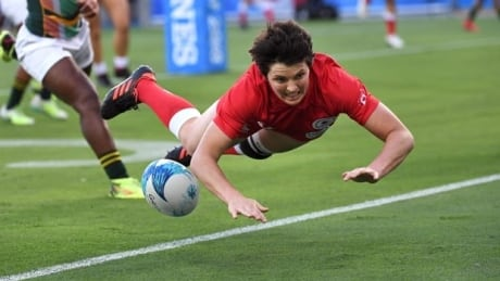 Rugby Sevens Wrap: Canada wins back-to-back to open Commonwealth Games