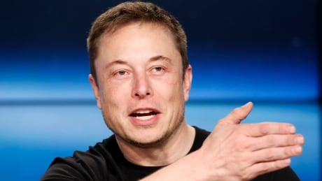 Elon Musk says talking to Saudi fund, others on Tesla buyout