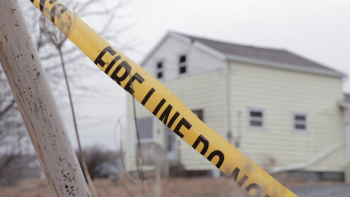 Man critically injured in house fire near Newark