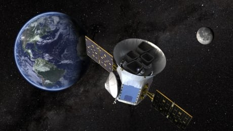 nasa spacecraft ready to search for new worlds