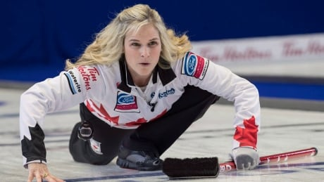 Players' Championship highlights curling greatness