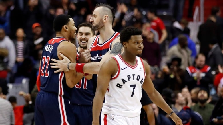 a447eebe380c Kyle Lowry will try to help the Toronto Raptors exorcise old demons when  they play the Washington Wizards in the first round of the NBA playoffs.