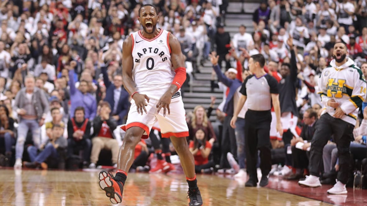 Wizards vs. Raptors live results: Score updates and highlights to Game 1