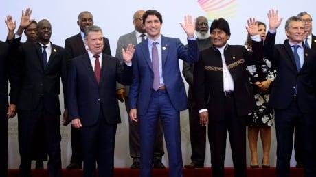 Trudeau Peru 20180414
