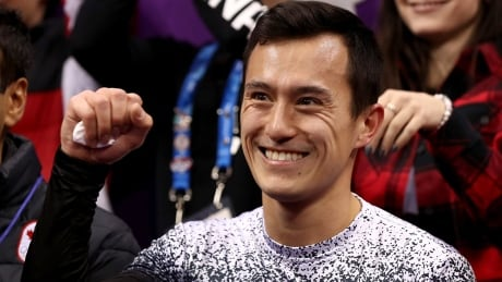 Patrick Chan went from champion to legend during his career