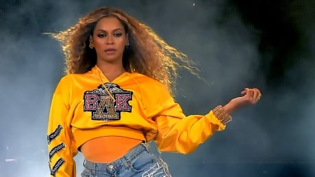 beyonce coachella getty