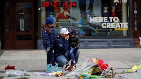 BOSTON-BOMBINGS/ANNIVERSARY