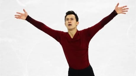 'It feels right': Patrick Chan calls it a career at 27