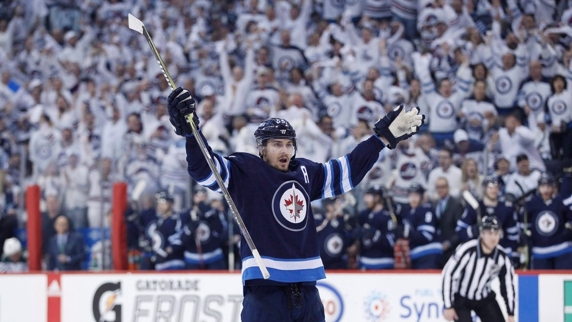 Winnipeg Jets Hosting Playoff Viewing Parties for Away Games