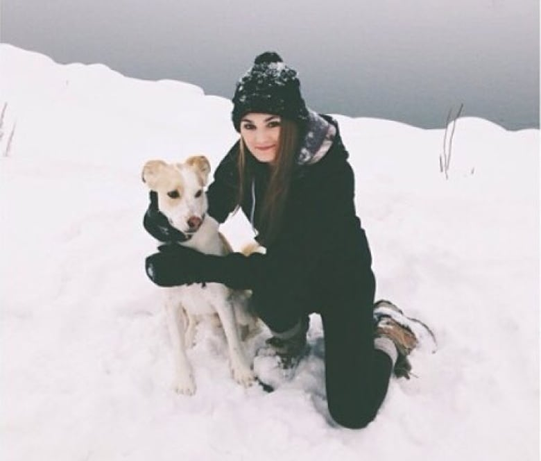 Police Took My Dog Away Canada