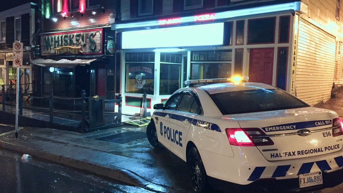Dartmouth man, 68, charged with murder in Portland Street death