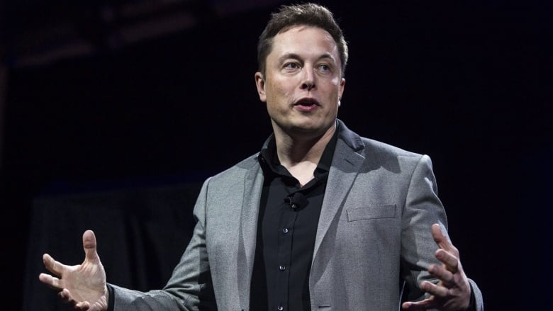 Tesla Inc: Elon Musk says he's considering taking car-maker private