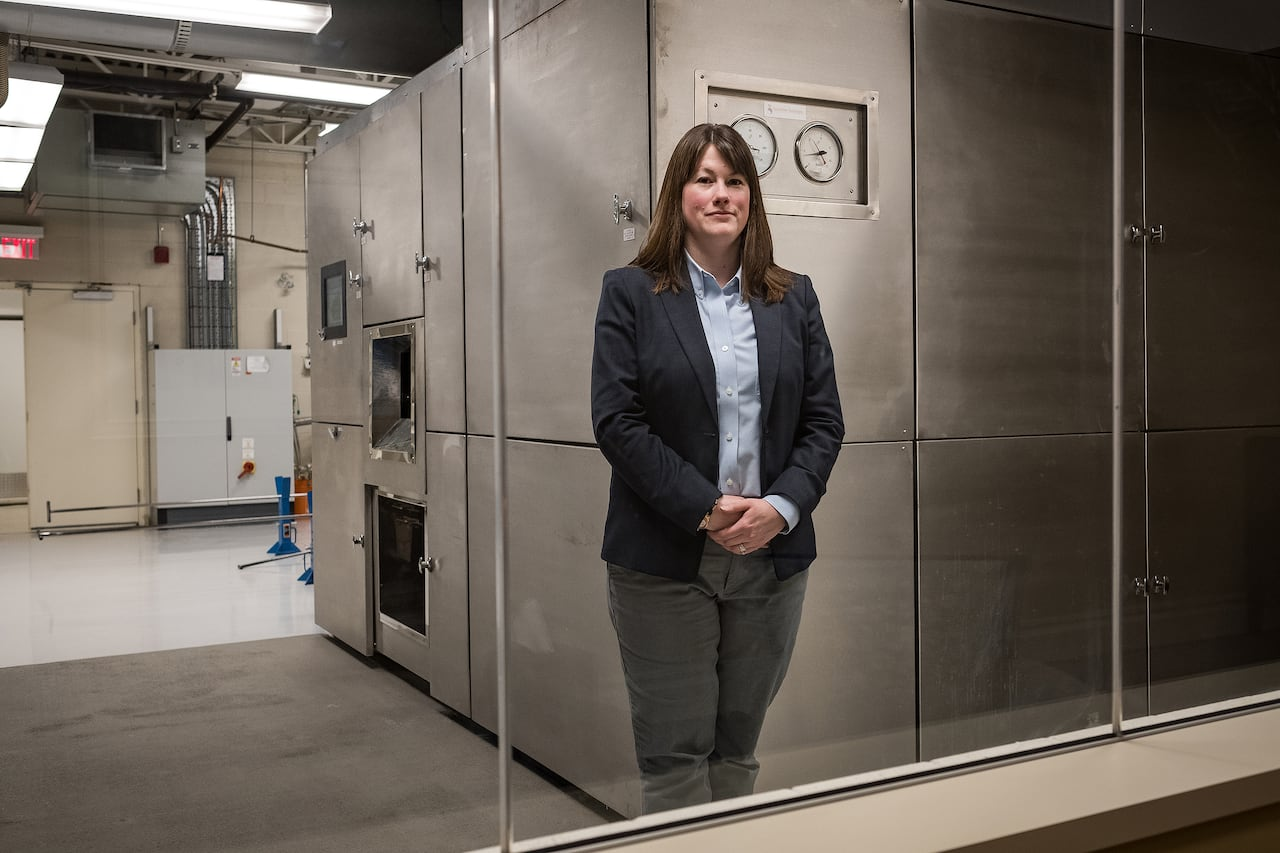 How crematoriums are recovering precious metals from inside