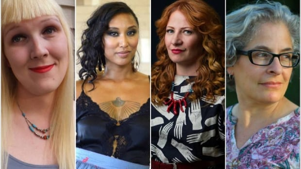 Canadian LGBTQ literature is having a moment, and this Montreal festival is showcasing that | CBC Arts