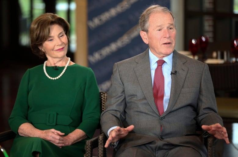 Bush to attend Joe Biden inauguration