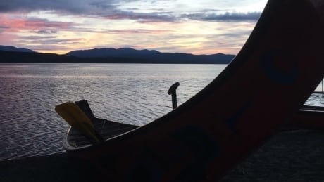 First Nation plans homecoming canoe journey down the Taku River thumbnail