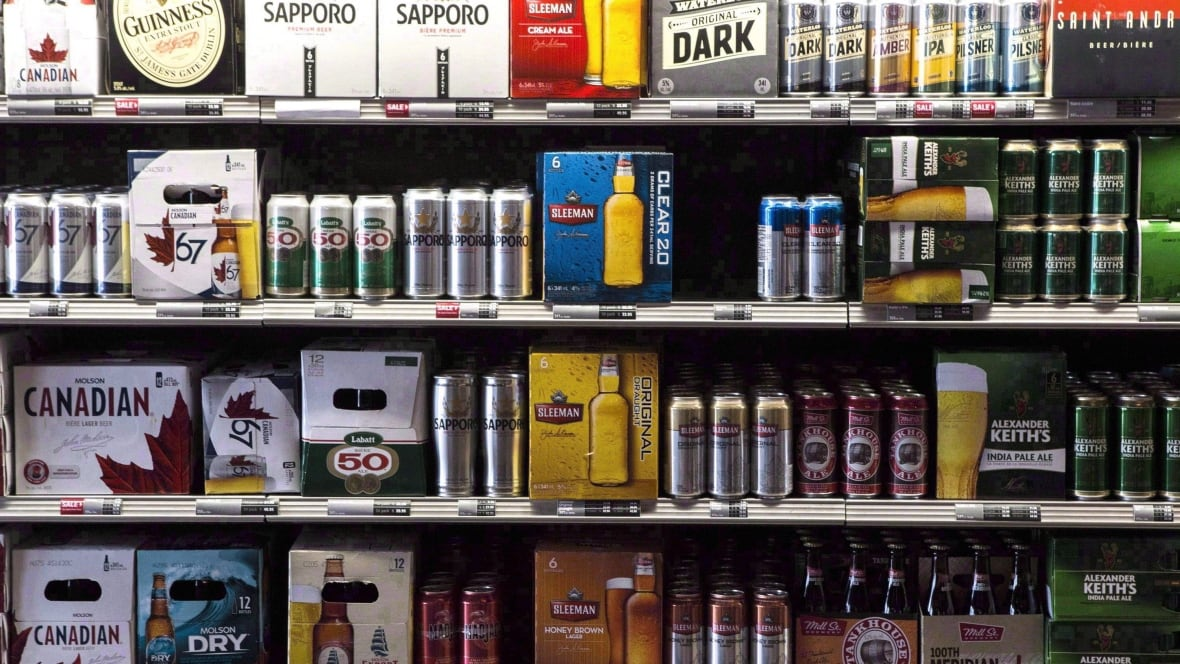 Supreme Court upholds law restricting cross-border provincial beer runs""
