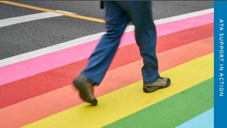 Alberta's first gay-straight alliance for teachers a learning curve for acceptance