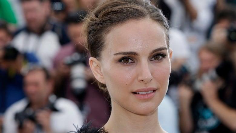 Natalie Portman withdraws from Genesis Prize ceremony in Israel
