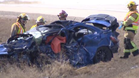 irricana crash 3 dead