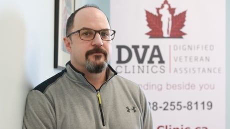steve nolan DVA clinics ottawa health care veterans