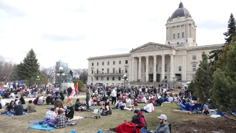 Winnipeg 420 holds final protest before legalization