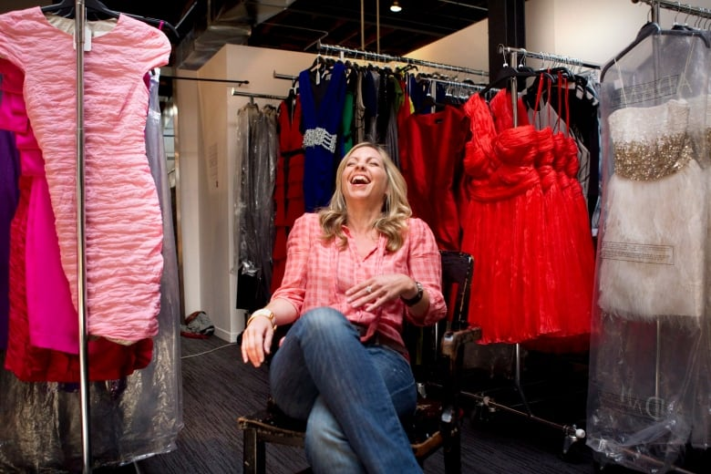 Sustainable design, second-hand clothes: How you can become