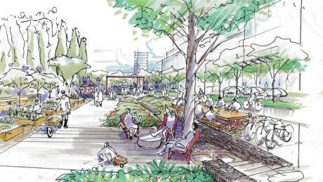 Cycling? Walking? Streetcars? Arbutus Greenway open houses start Saturday